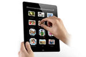 L'iPad 2 face à ses concurrents