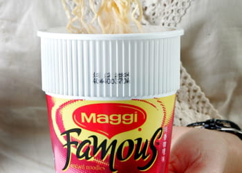 maggi a gagné 10 millions de nouveaux ménages acheteurs en 2013.