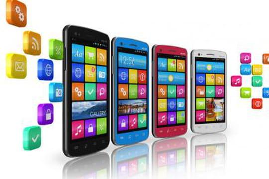 Android : un Play Store privé pour les applications d'entreprise