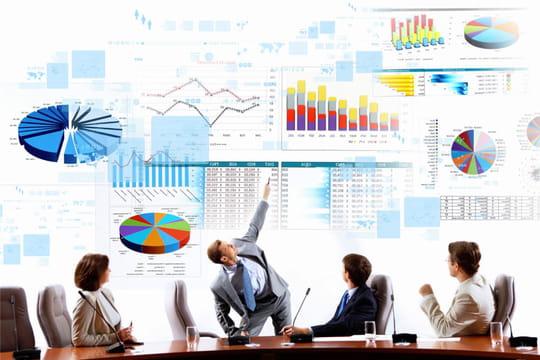 Le secteur de l'information et de la communication va croître de 3,3% cette année