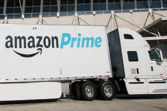 La nouvelle casquette d'Amazon : transporteur