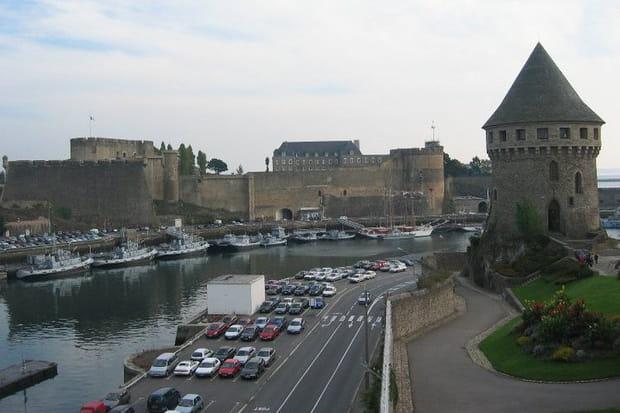 24ème. Brest : 81,1% des locaux éligibles au Très Haut Débit