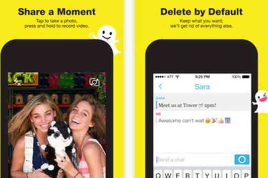 Pour ou contre l'IPO de Snapchat: 4analystes donnent leur avis