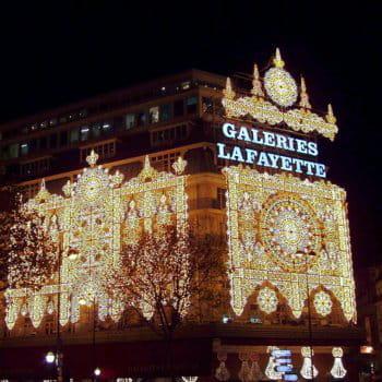 depuis sa création en 1894, le groupe galeries lafayette a toujours été dirigé