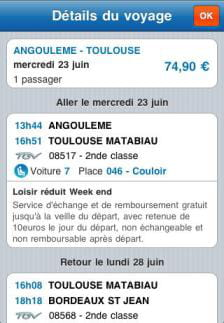 l'application iphone de voyages-sncf.com