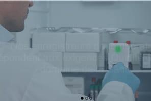 Avec sa plateforme IoT, JRI prend la température des labos de microbiologie