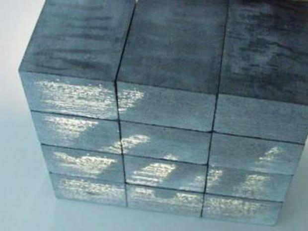 10matériaux incroyables pour les bâtiments dedemain