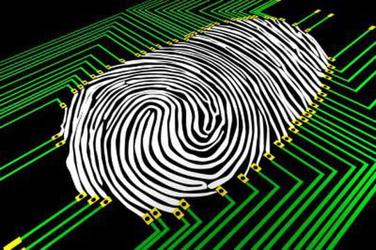Tracking pub fingerprinting