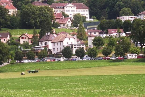 14e ex-aequo : Morteau (Franche-Comté), +10,3% de chômeurs en 2014
