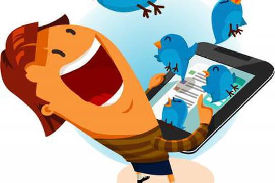 Accord entre Viacom et Twitter pour diffuser des tweets vidéo sponsorisés