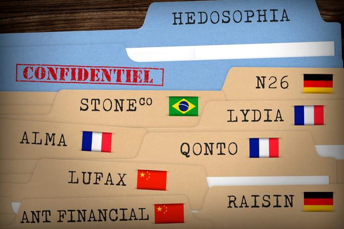 Présent partout, connu nulle part, le fonds Hedosophia a infiltré la fintech mondiale