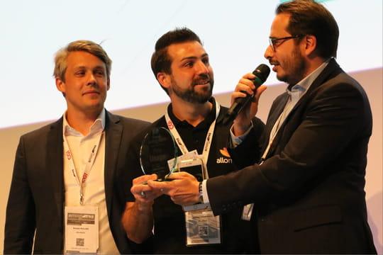 AI Paris Awards: les start-up récompensées sont...