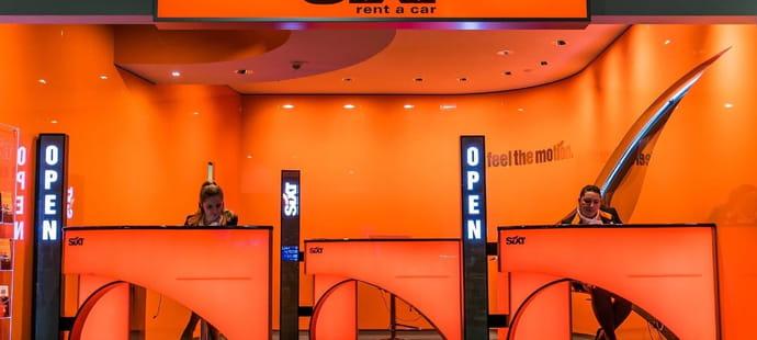 Entre autopartage et voiture autonome, les loueurs préparent l'avenir