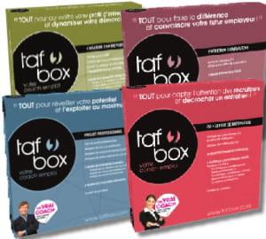les taf'box font fureur depuis leur lancement.