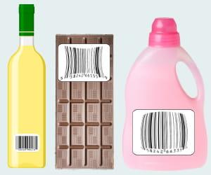 certains produits sont achetés en même quantité quelle que soit la hausse de