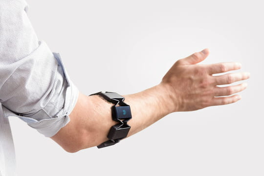 Commander ses objets en claquant des doigts, l'avenir de la domotique?
