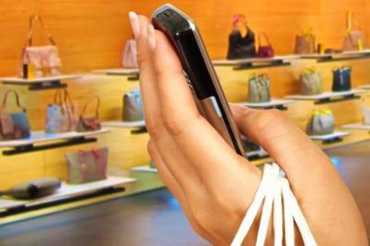 Vente-privée se lance dans le mobile in store avec son Pass+