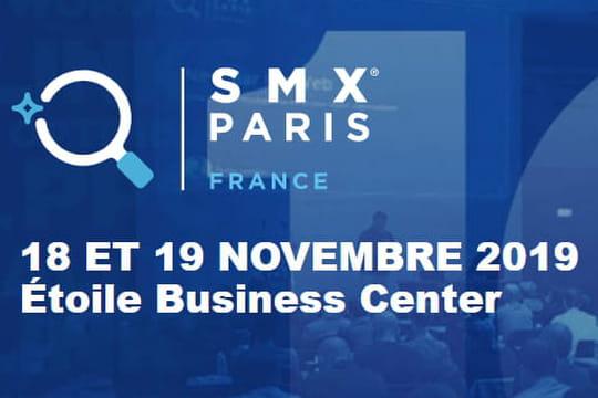 Le SMX Paris fête ses 10ans les 18et 19novembre
