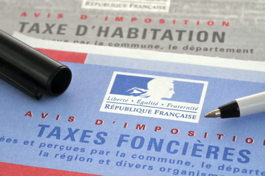 Taxe foncière2019: exonération, calcul et date