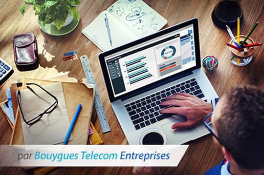 Augmentez la compétitivité de votre entreprise en passant au très haut débit