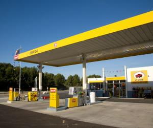le prix du gazole dans les stations dyneff a baissé de 5,01% en 2009.