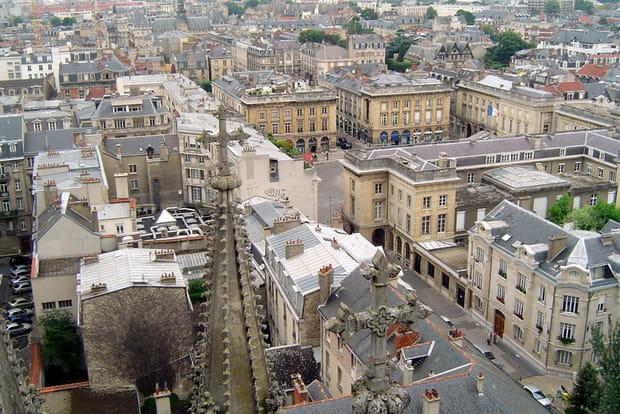 12e ex aequo : Reims