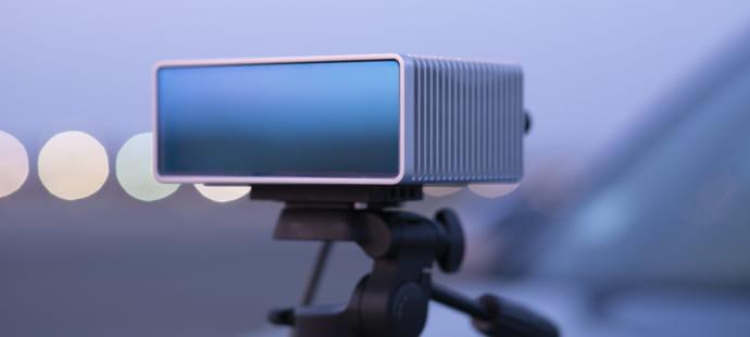 Caméra laser et voitures autonomes: Outsight lève 20millions de dollars