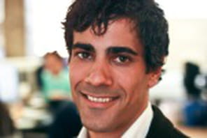 "Jeremy Stoppelman (Yelp):""3,3millions de mobinautes utilisent Yelp chaque mois"""