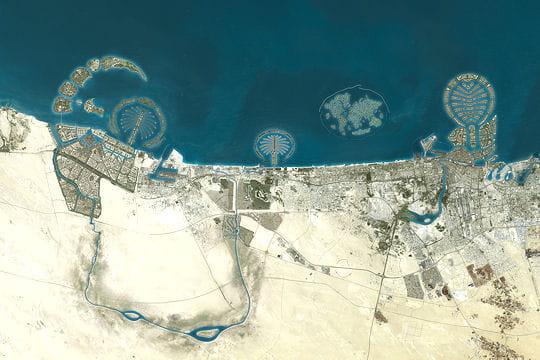 Dubai s'offre un nouveau visage