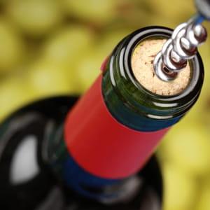 le prix du vin en grande distribution a augmenté de 4,85% entre novembre 2012 et