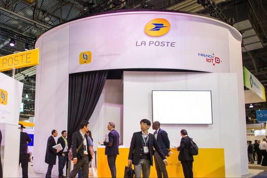 Pour La Poste, le salut est dans l'IoT