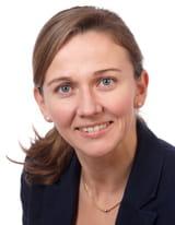 aurélie berger, élue en 2008 à la mairie de gurgy.