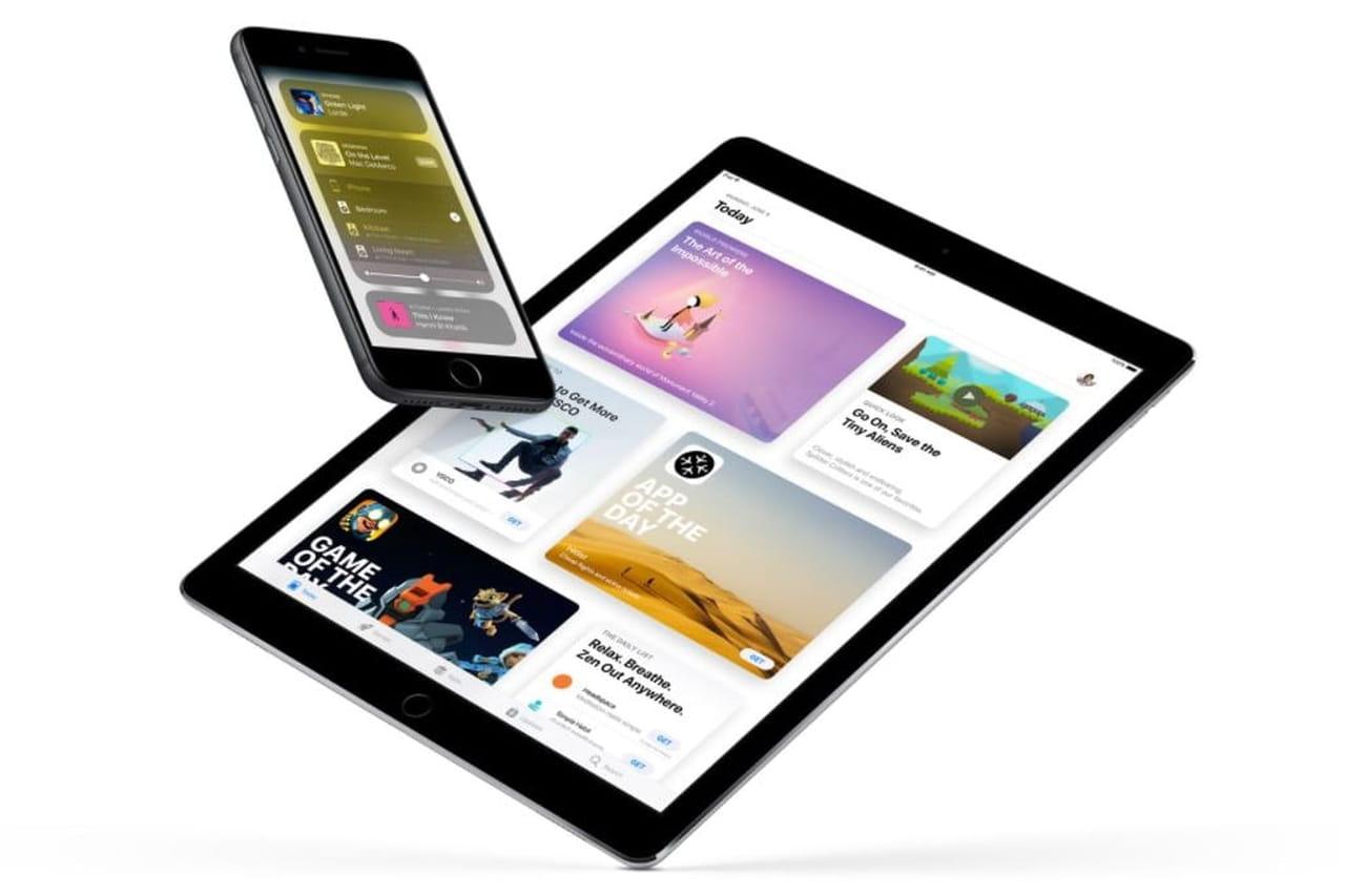 Les utilisateurs d'iOS peuvent enfin streamer leurs applis en direct