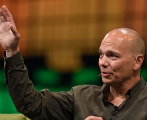 tony fadell, ceo de nest.