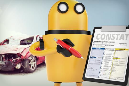 Voiture autonome : les assureurs vont devoir éviter l'accident industriel