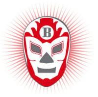 le logo de buzzman.
