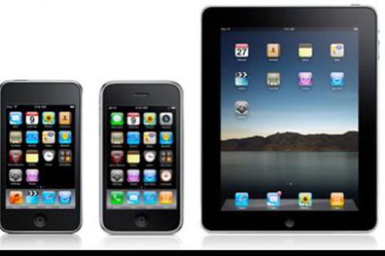 Trois fonctionnalités qui donneraient un coup de fouet à l'iPad