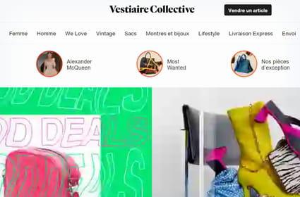 Vestiaire Collective lève 178millions d'euros et valide deux fois sa stratégie