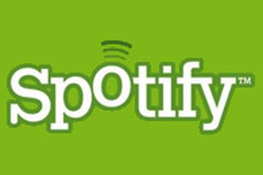 Spotify lance un catalogue d'applications d'éditeurs tiers sur son site
