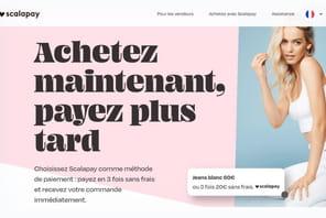 Paiement fractionné: l'italien Scalapay veut s'imposer en France