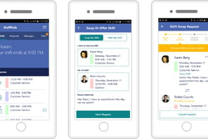 Avec StaffHub, Office 365s'enrichit d'une app de gestion du personnel de terrain