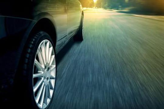 """Ford : """"Nous connaissons tous ceux qui violent la loi"""" grâce aux GPS"""