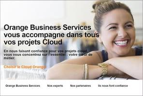 Comment Orange Business Services réoriente sa stratégie vers le multicloud