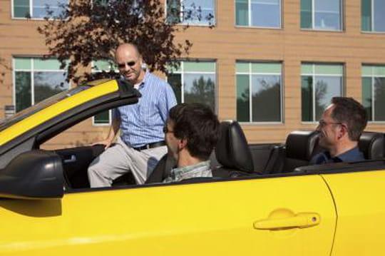 Uber lance UberPool à Paris, pour partager ses trajets à plusieurs