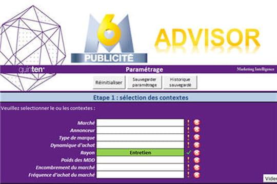 M6 Publicité accroît l'efficacité publicitaire grâce au datamining