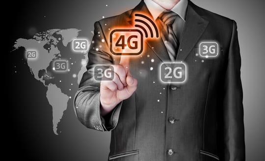 5 raisons de redonder son accès DSL avec un routeur 4G