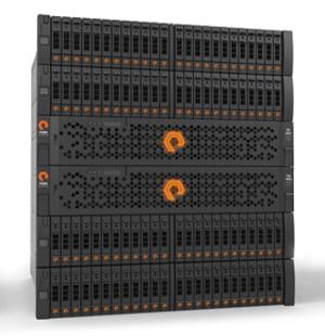 système de stockage fa-450 de pure storage.