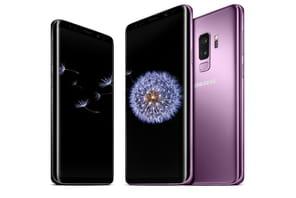 MWC 2018: Zenfone 5Z, Galaxy S9, 8Sirocco... le top des nouveautés