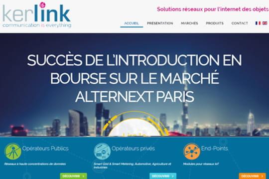 IoT : le français Kerlink réussit son pari et lève 10,2 millions d'euros en Bourse