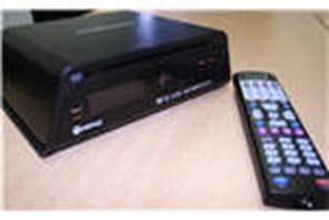Un disque dur multimédia hyper complet